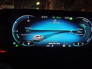 Mercedes AMG A35 sedan 4MATIC 306PS autoholix 2020 0458
