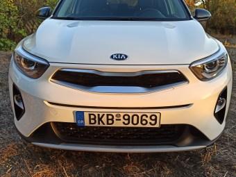 Kia Stonic 1.0 T-GDI 100 PS autoholix 28