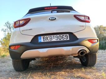 Kia Stonic 1.0 T-GDI 100 PS autoholix 29