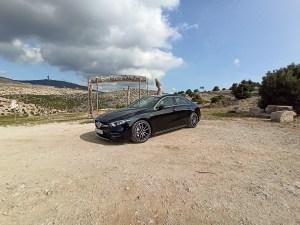 Mercedes AMG A35 sedan 4MATIC 306PS autoholix 2020 020