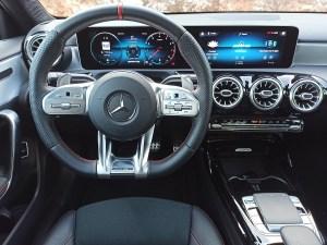 Mercedes AMG A35 sedan 4MATIC 306PS autoholix 2020 031