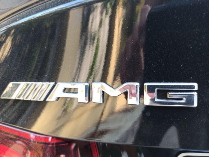 Mercedes AMG A35 sedan 4MATIC 306PS autoholix 2020 035