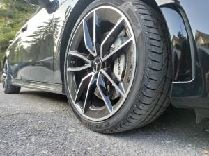 Mercedes AMG A35 sedan 4MATIC 306PS autoholix 2020 040