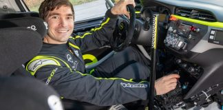 Opel Corsa-e Rally (11/2020)