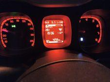 Fiat Panda Hybrid 1.0 70hp autoholix 04