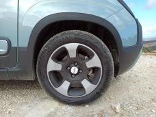 Fiat Panda Hybrid 1.0 70hp autoholix 11