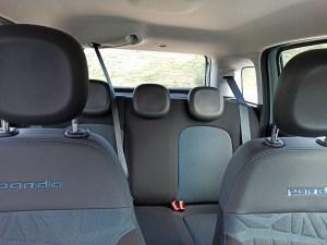 Fiat Panda Hybrid 1.0 70hp autoholix 12