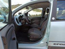 Fiat Panda Hybrid 1.0 70hp autoholix 13
