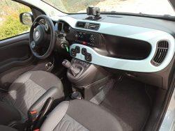 Fiat Panda Hybrid 1.0 70hp autoholix 15