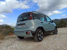 Fiat Panda Hybrid 1.0 70hp autoholix 20