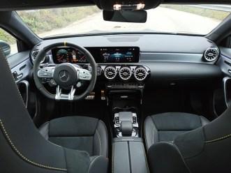 Mercedes-AMG A 45S 4MATIC 18