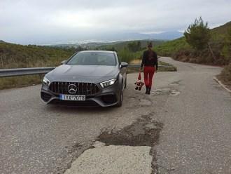 Mercedes-AMG A 45S 4MATIC 41