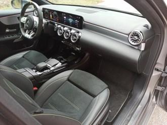Mercedes-AMG A 45S 4MATIC 45