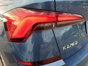 Skoda Kamiq 1.5 TSI 150PS autoholix 04