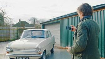 Richard Hammond Opel Kadett A 011