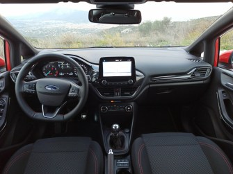 Ford Fiesta 1.0 EcoBoost Hybrid 155 PS autoholix 014