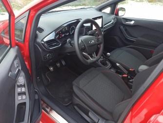 Ford Fiesta 1.0 EcoBoost Hybrid 155 PS autoholix 07