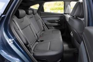 Hyundai Tucson (37)