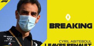 cyril abiteboul leaves renault 2021