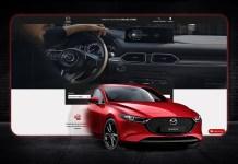 Mazda-onlline-store