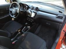 suzuki swift hybrid autoholix 035