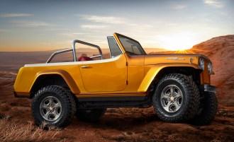 Jeep Resto-Mod