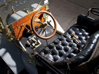 ford model t interior 1908