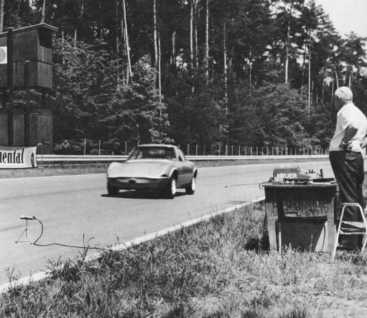 Opel Elektro GT