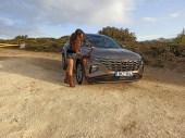 Hyundai Tucson 1.6 autoholix 00