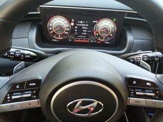 Hyundai Tucson 1.6 T 48V Hybrid 180 PS 4WD autoholix 031