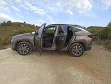Hyundai Tucson 1.6 T 48V Hybrid 180 PS 4WD autoholix 035