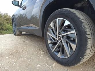 Hyundai Tucson 1.6 T 48V Hybrid 180 PS 4WD autoholix 043