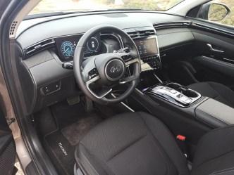 Hyundai Tucson 1.6 T 48V Hybrid 180 PS 4WD autoholix 0390