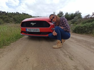 Ford Mustang 2.3 ECOBOOST 03