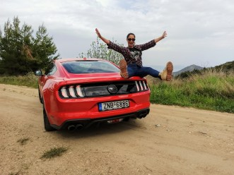 Ford Mustang 2.3 ECOBOOST 04