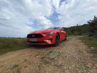 Ford Mustang 2.3 ECOBOOST 046