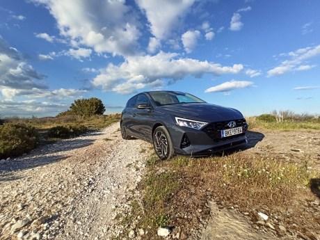 Hyundai i20 1.0 100ps autoholix 04