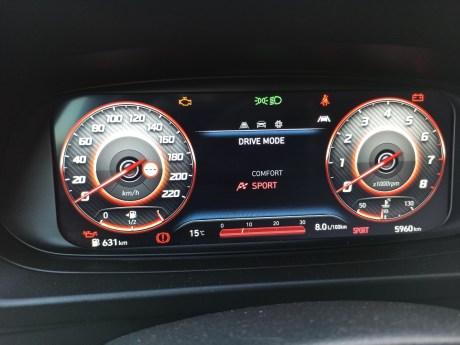 Hyundai i20 1.0 100ps autoholix 13