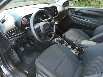 Hyundai i20 1.0 100ps autoholix 15