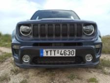 Jeep Renegade 4xe Plug-in Hybrid 01