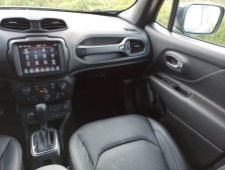 Jeep Renegade 4xe Plug-in Hybrid 15