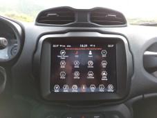 Jeep Renegade 4xe Plug-in Hybrid 16