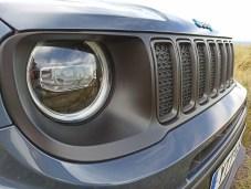 Jeep Renegade 4xe Plug-in Hybrid 28