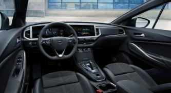 Opel Grandland Hybrid 47