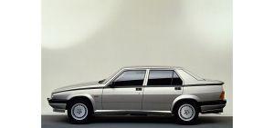 75 2.0i Twin Spark (1987-1988)