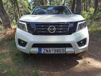 Nissan Navara N Guard 052