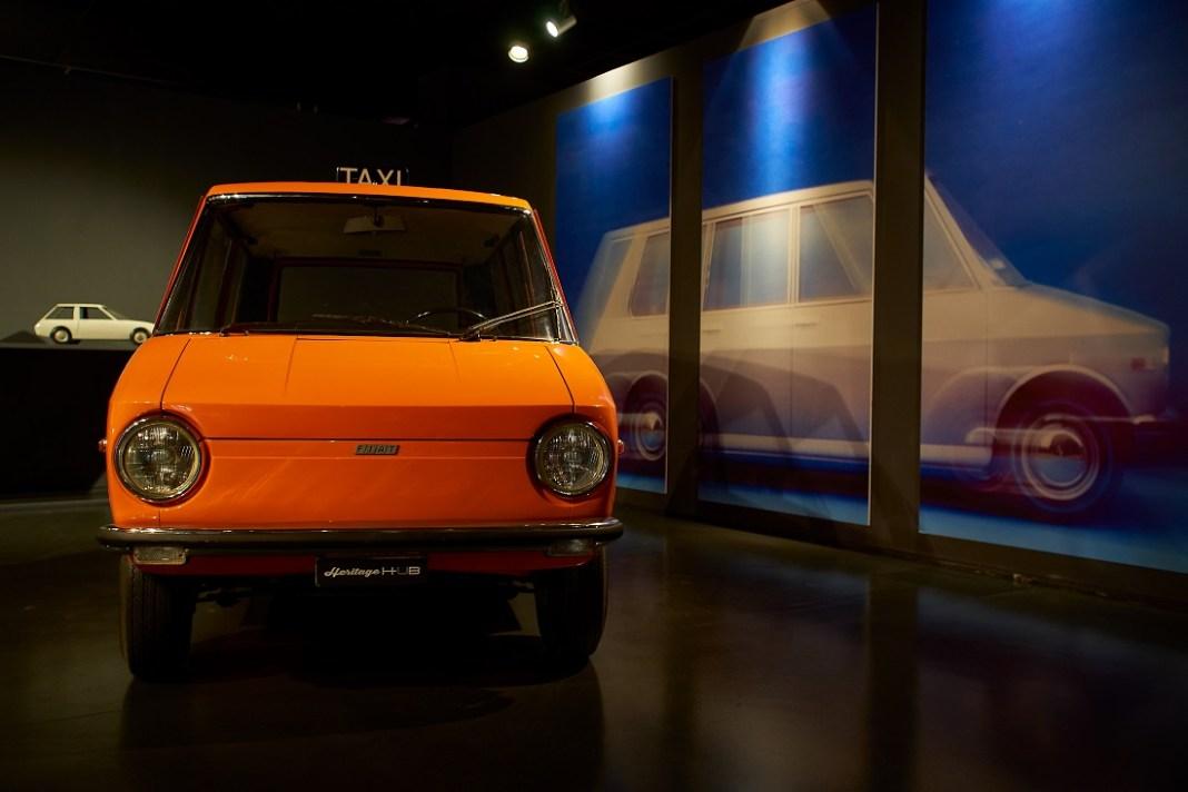 03 Fiat City Taxi
