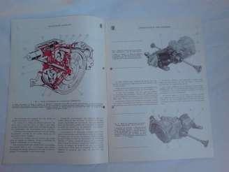 Idromatic transmission 0