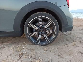 MINI Cooper 5d Steptronic 08