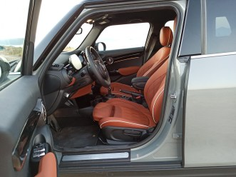 MINI Cooper 5d Steptronic 25